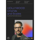 Workshop: HOLLYWOOD — CHORDS AND SCALES